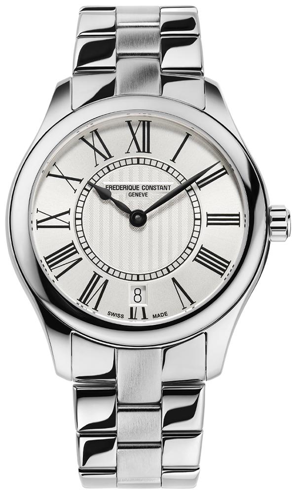 Frederique Constant FC-220MS3B6B - zegarek damski