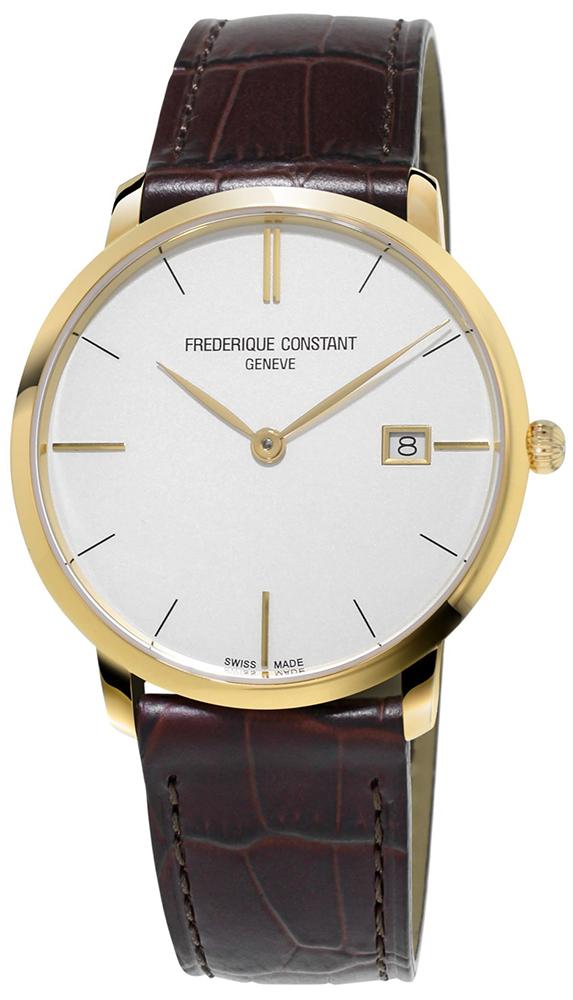 Frederique Constant FC-220V5S5 - zegarek męski