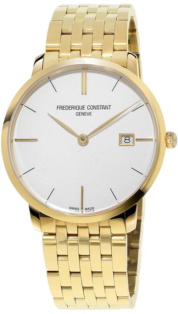 Frederique Constant FC-220V5S5B - zegarek męski