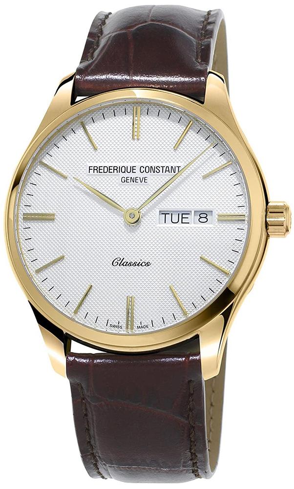 Frederique Constant FC-225ST5B5 - zegarek męski