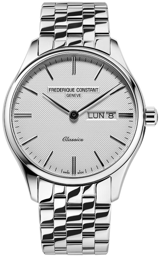 Frederique Constant FC-225ST5B6B - zegarek męski