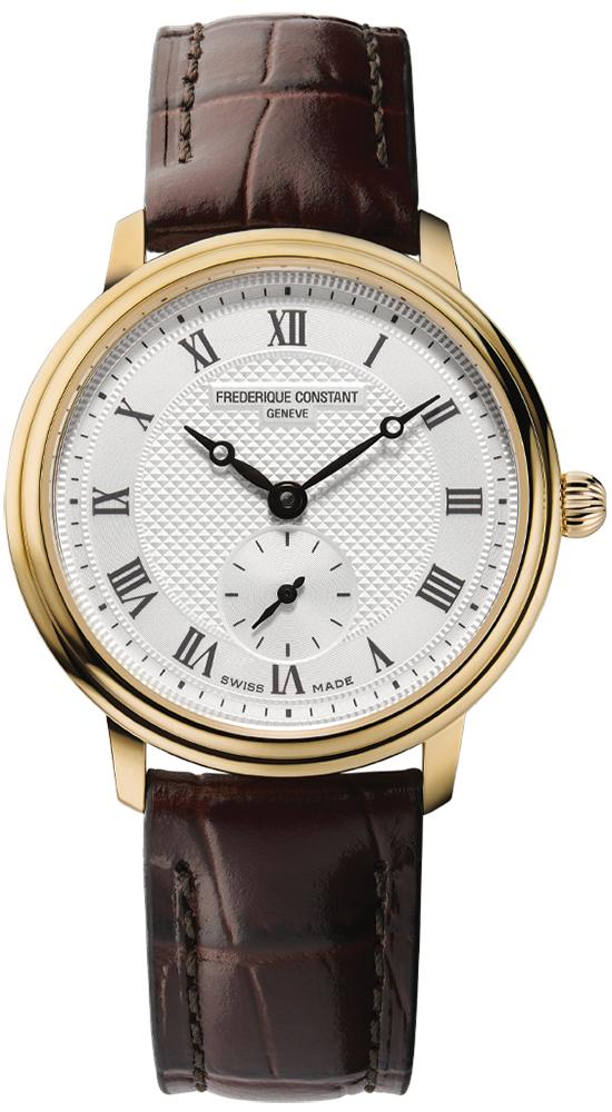 Frederique Constant FC-235M1S5 - zegarek damski