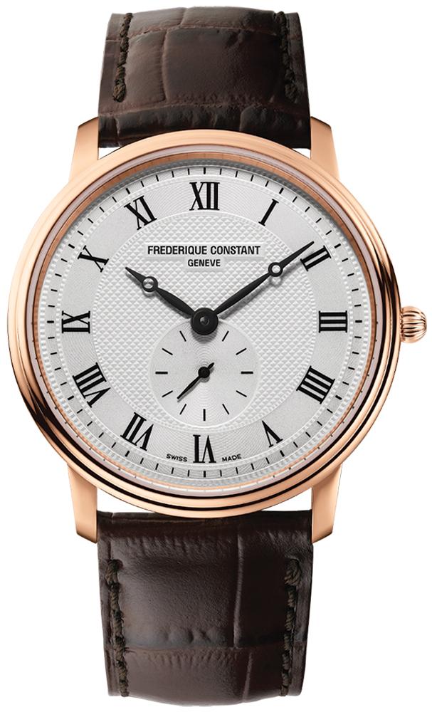 Frederique Constant FC-235M4S4 - zegarek męski