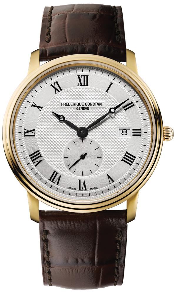 Frederique Constant FC-245M5S5 - zegarek męski