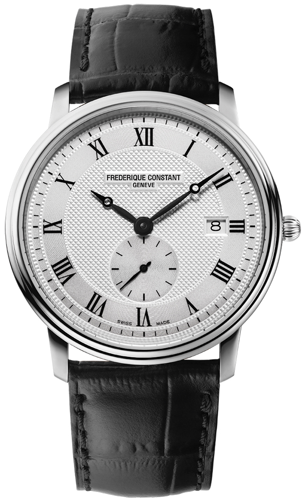 Frederique Constant FC-245M5S6 - zegarek męski