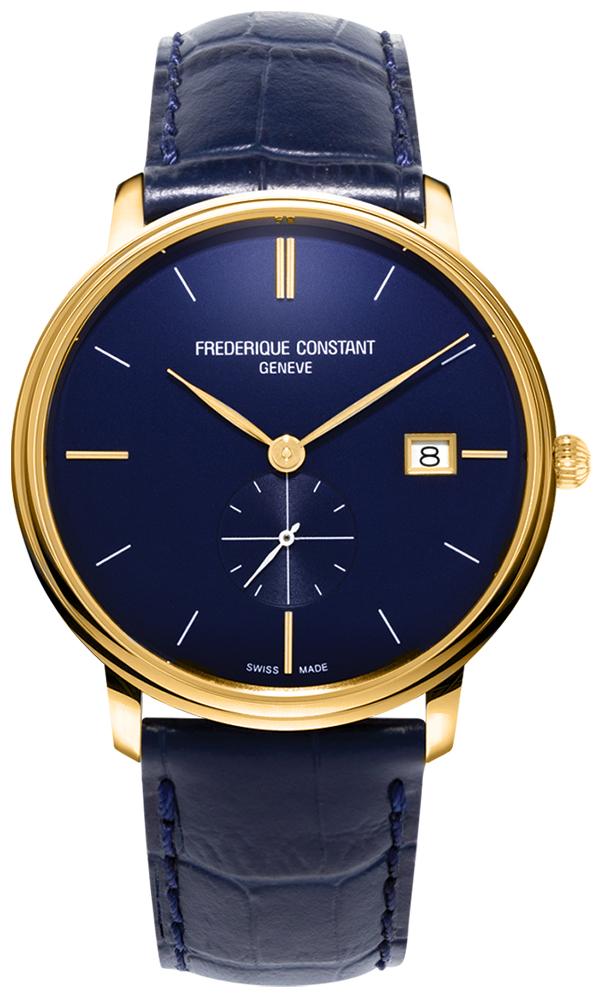 Frederique Constant FC-245N4S5 - zegarek męski