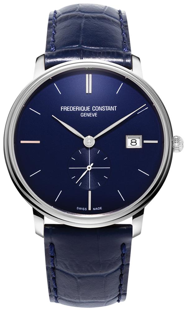 Frederique Constant FC-245N4S6 - zegarek męski