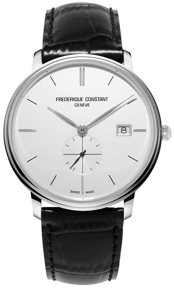 Frederique Constant FC-245S4S6 - zegarek męski