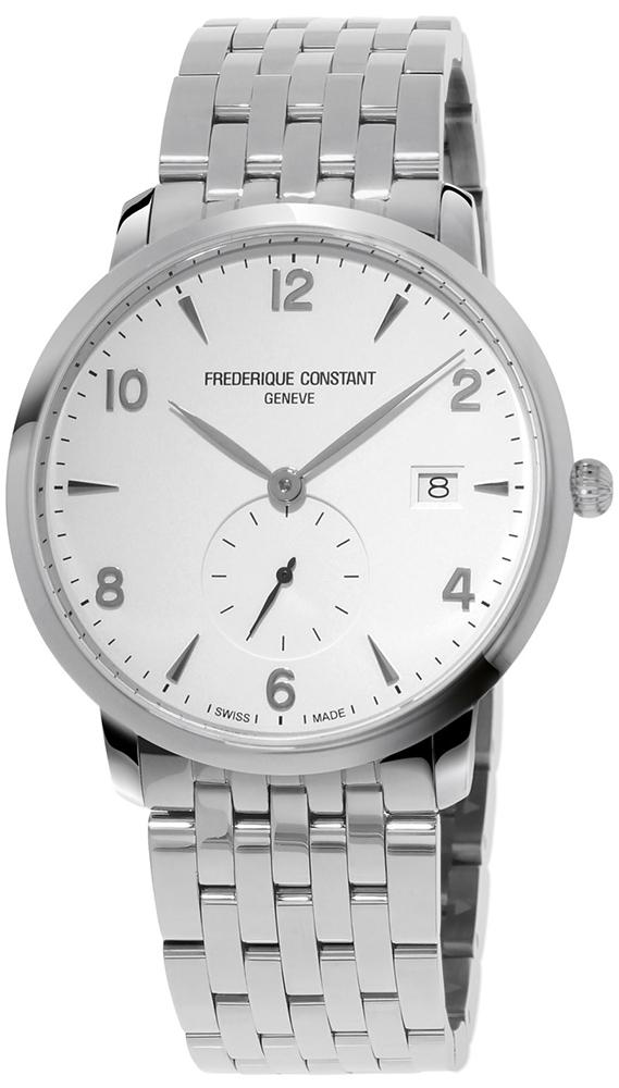 Frederique Constant FC-245SA5S6B - zegarek męski
