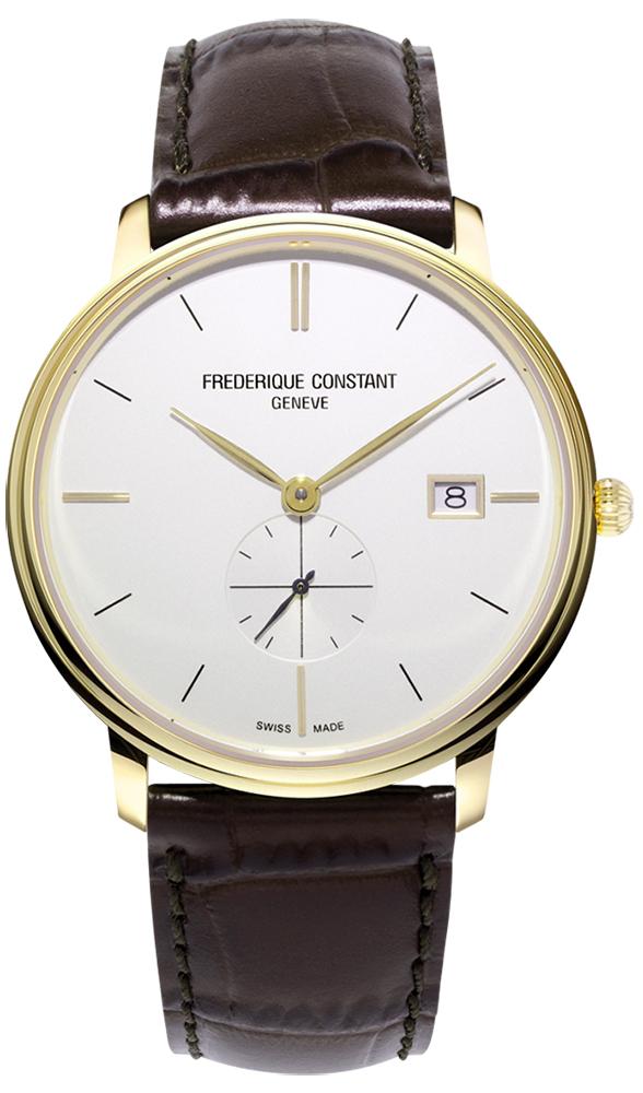 Frederique Constant FC-245V4S5 - zegarek męski