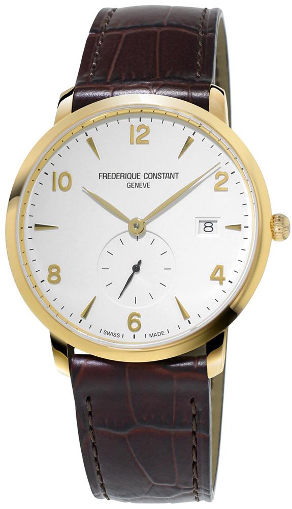 Frederique Constant FC-245VA5S5 - zegarek męski