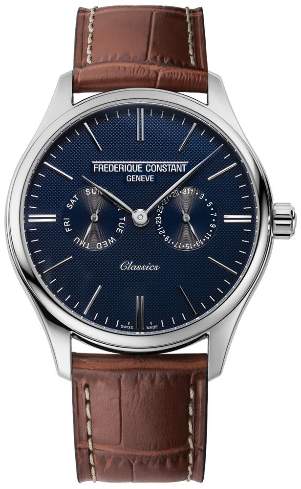 Frederique Constant FC-259NT5B6 - zegarek męski
