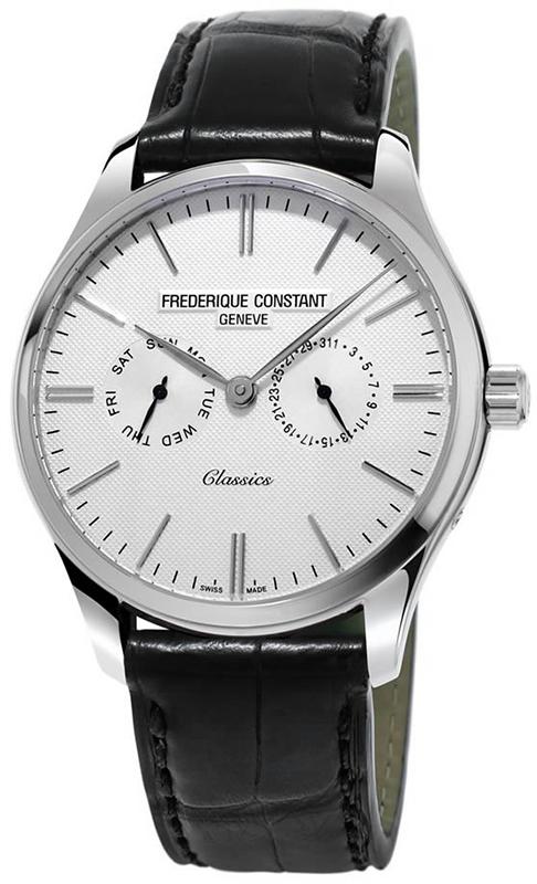 Frederique Constant FC-259ST5B6 - zegarek męski
