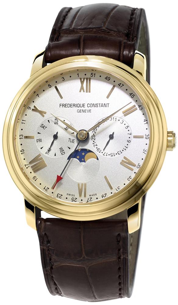 Frederique Constant FC-270SW4P5 - zegarek męski