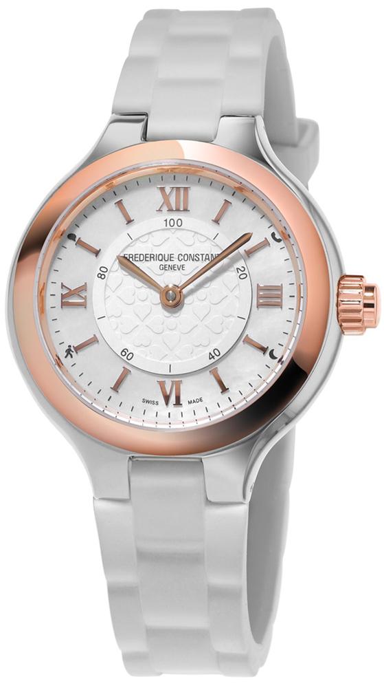 Frederique Constant FC-281WH3ER2 - zegarek damski