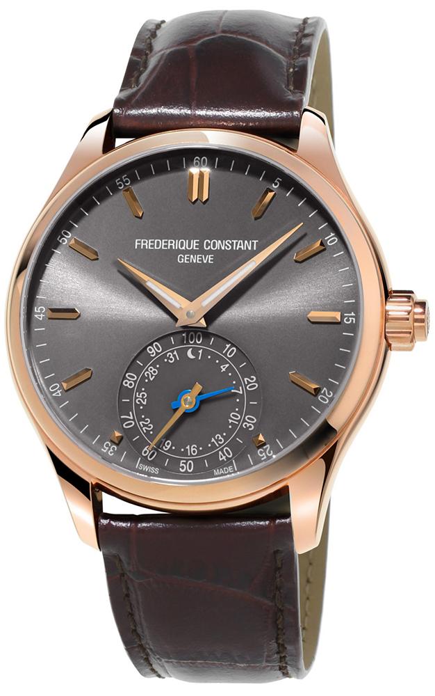 Frederique Constant FC-285LGS5B4 - zegarek męski