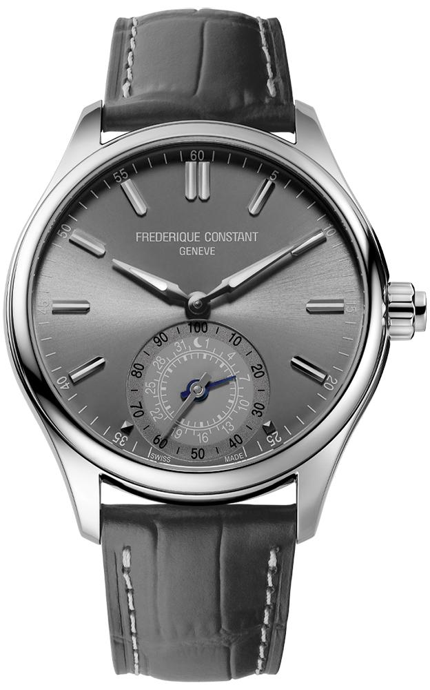 Frederique Constant FC-285LGS5B6 - zegarek męski