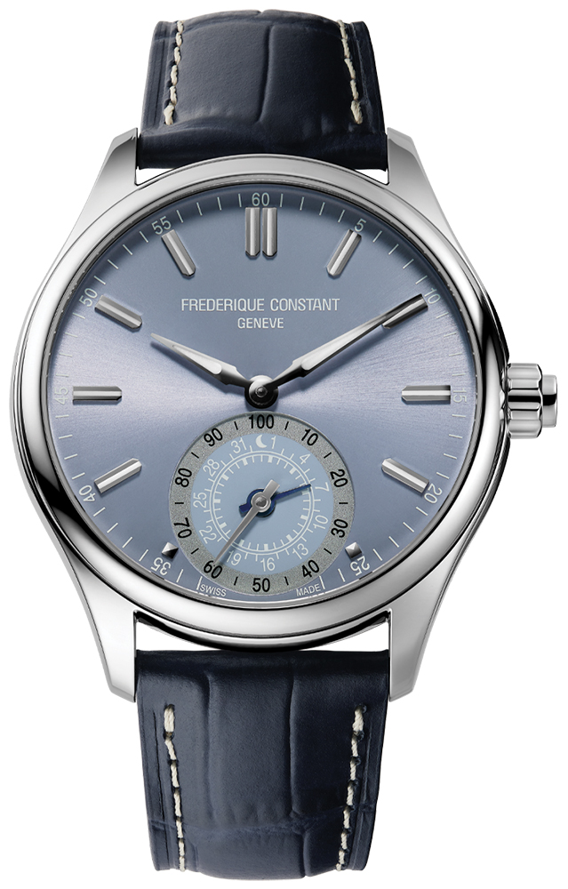 Frederique Constant FC-285LNS5B6 - zegarek męski