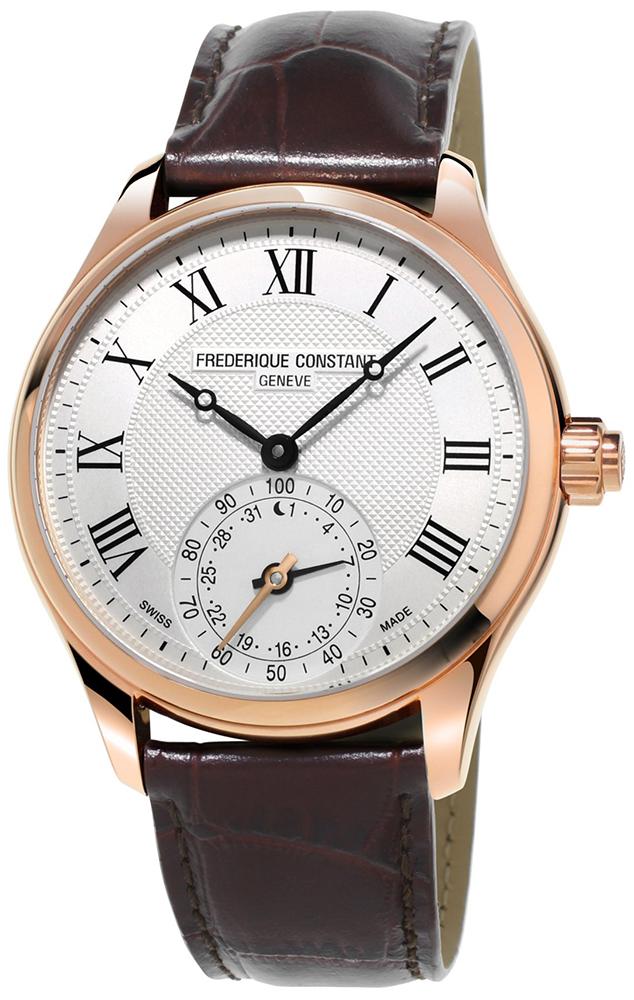 Frederique Constant FC-285MC5B4 - zegarek męski