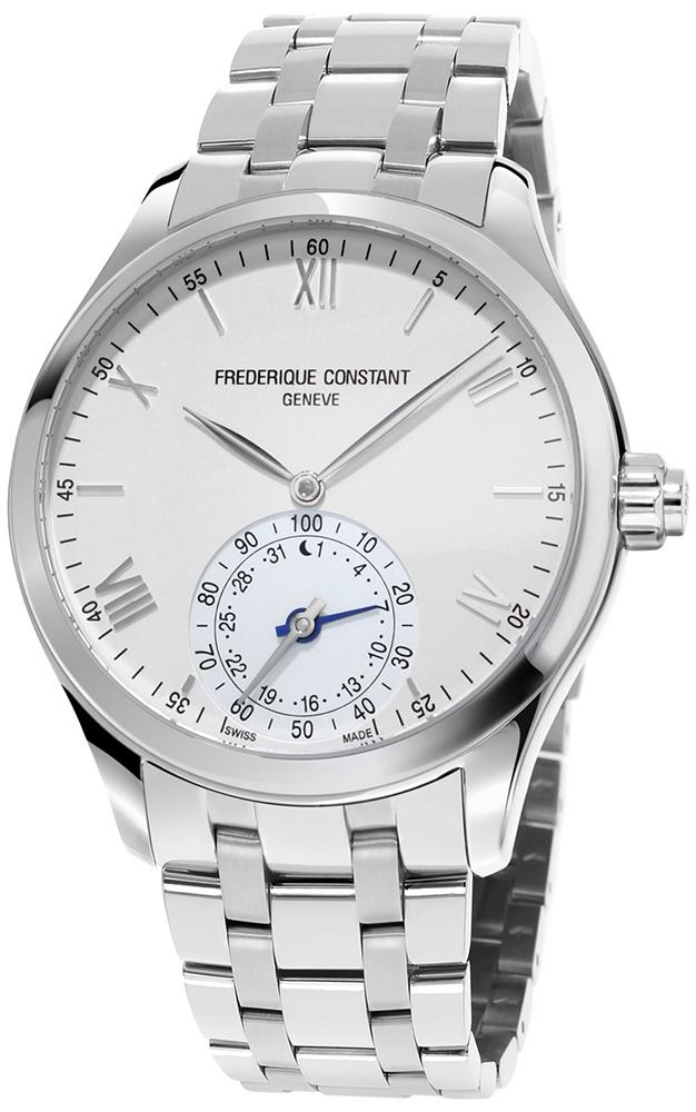 Frederique Constant FC-285S5B6B - zegarek męski