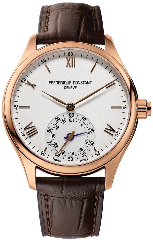 Frederique Constant FC-285V5B4 - zegarek męski