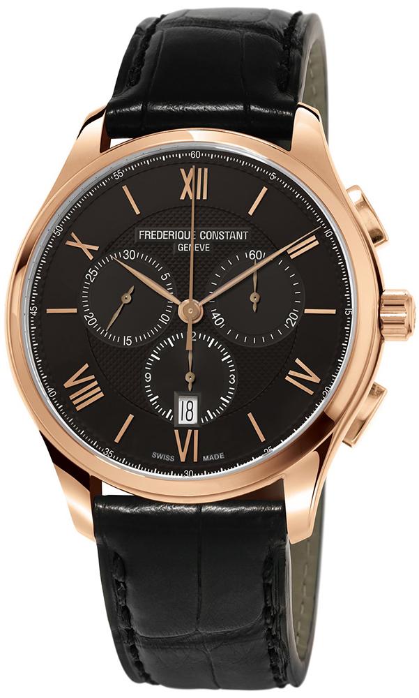 Frederique Constant FC-292MB5B4 - zegarek męski