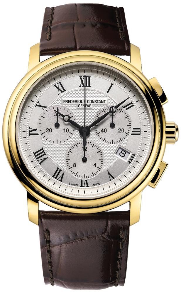 Frederique Constant FC-292MC4P5 - zegarek męski
