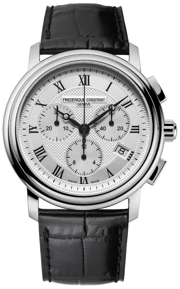 Frederique Constant FC-292MC4P6 - zegarek męski