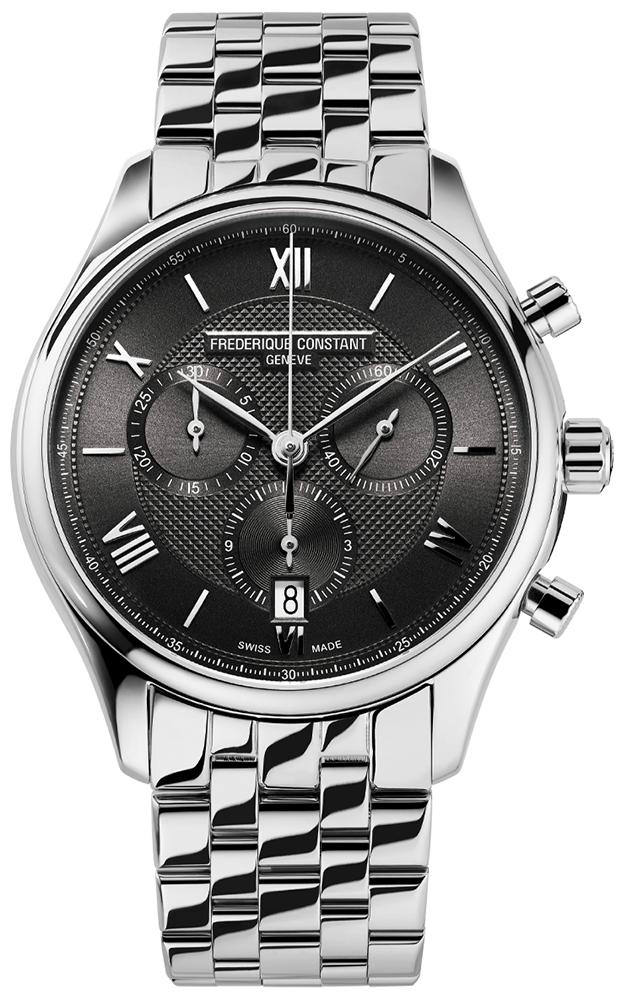Frederique Constant FC-292MG5B6B - zegarek męski