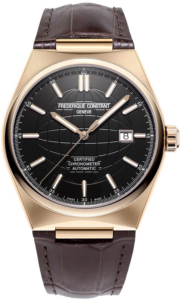 Frederique Constant FC-303B4NH4 - zegarek męski