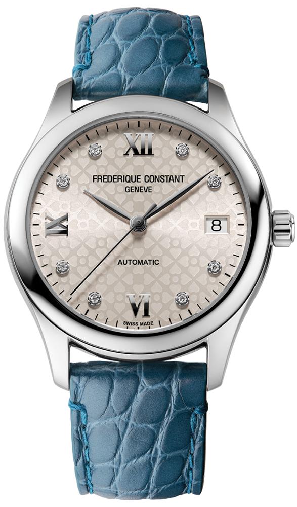 Frederique Constant FC-303LGD3B6 - zegarek damski
