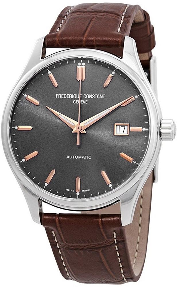 Frederique Constant FC-303LGR5B6 - zegarek męski