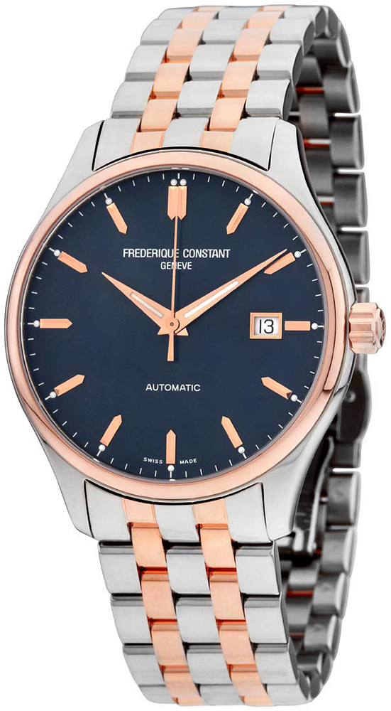 Frederique Constant FC-303LN5B2B - zegarek męski