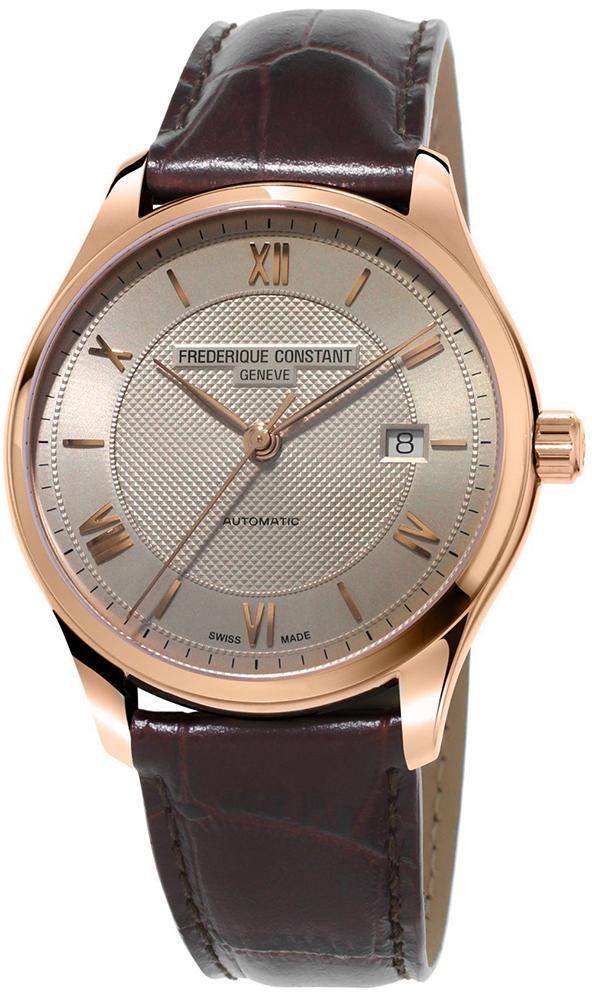 Frederique Constant FC-303MLG5B4 - zegarek męski