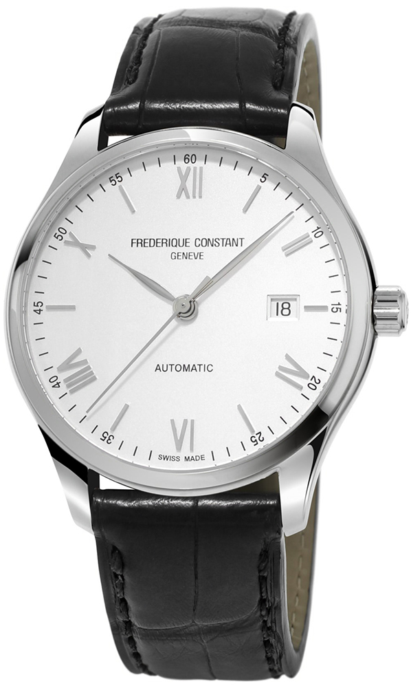 Frederique Constant FC-303SN5B6 - zegarek męski