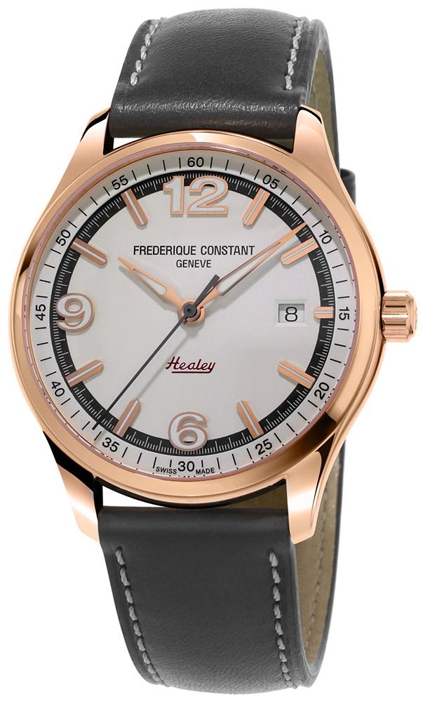 Frederique Constant FC-303WGH5B4 - zegarek męski