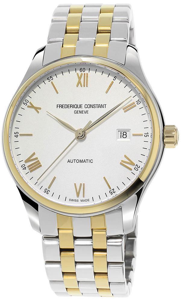 Frederique Constant FC-303WN5B3B - zegarek męski