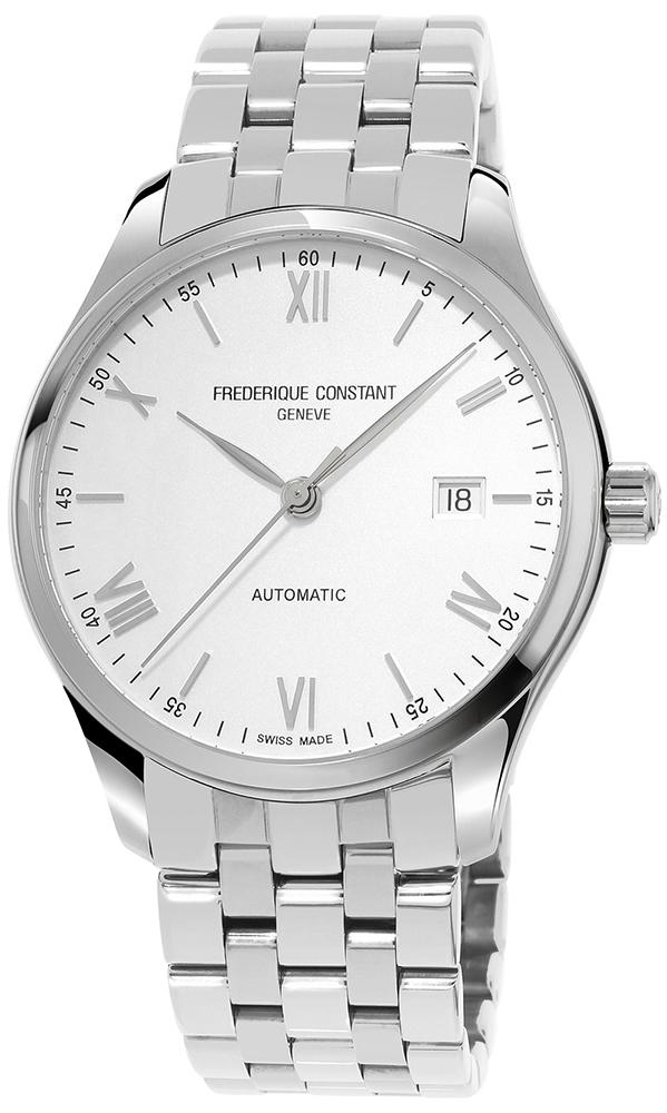 Frederique Constant FC-303WN5B6B - zegarek męski