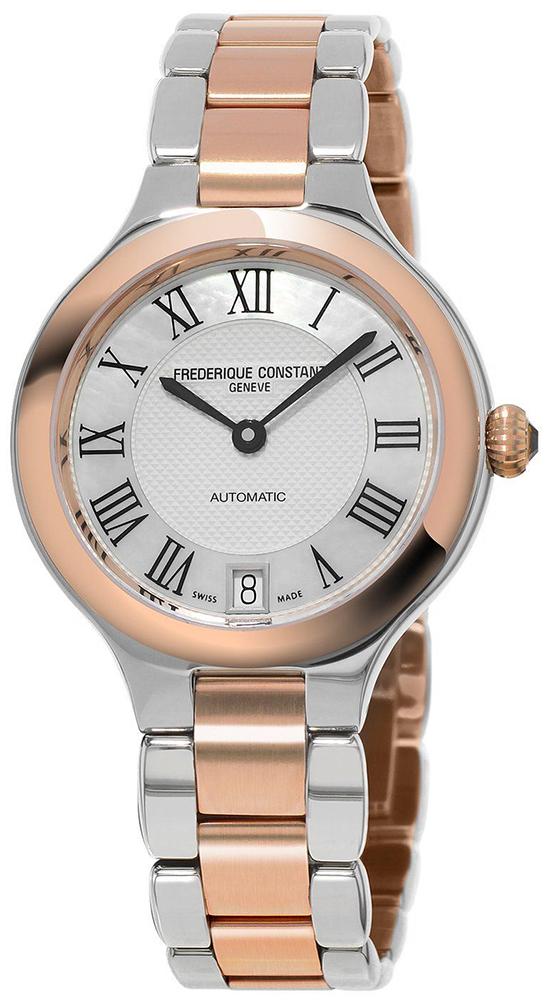 Frederique Constant FC-306MC3ER2B - zegarek damski