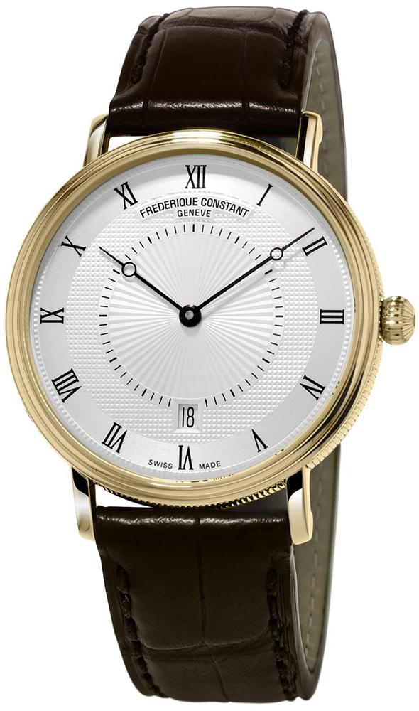 Frederique Constant FC-306MC4S35 - zegarek męski