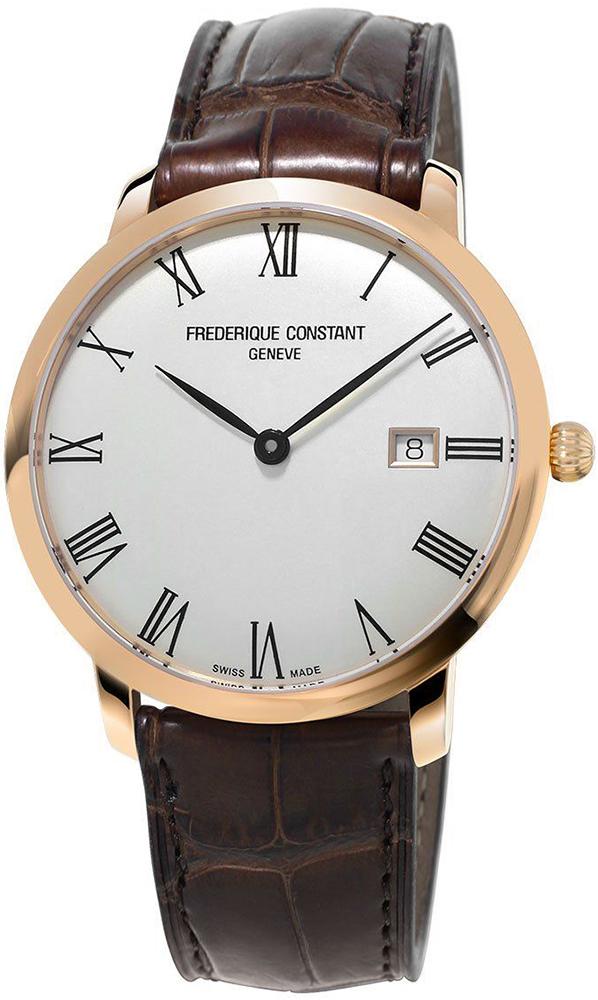 Frederique Constant FC-306MR4S4 - zegarek męski