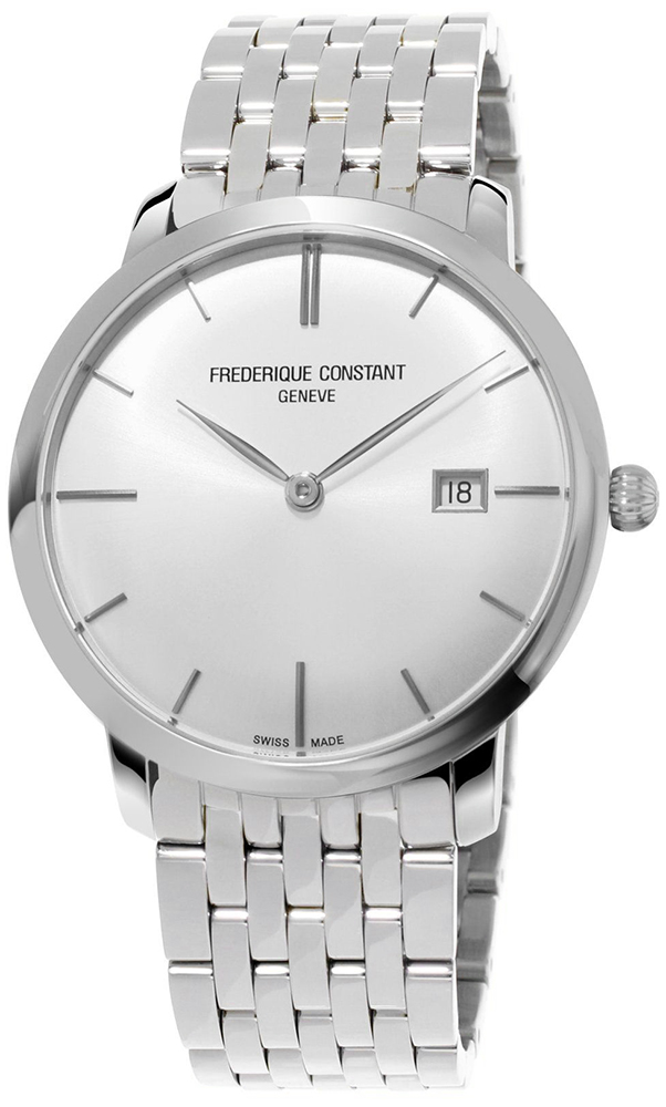 Frederique Constant FC-306S4S6B2 - zegarek męski