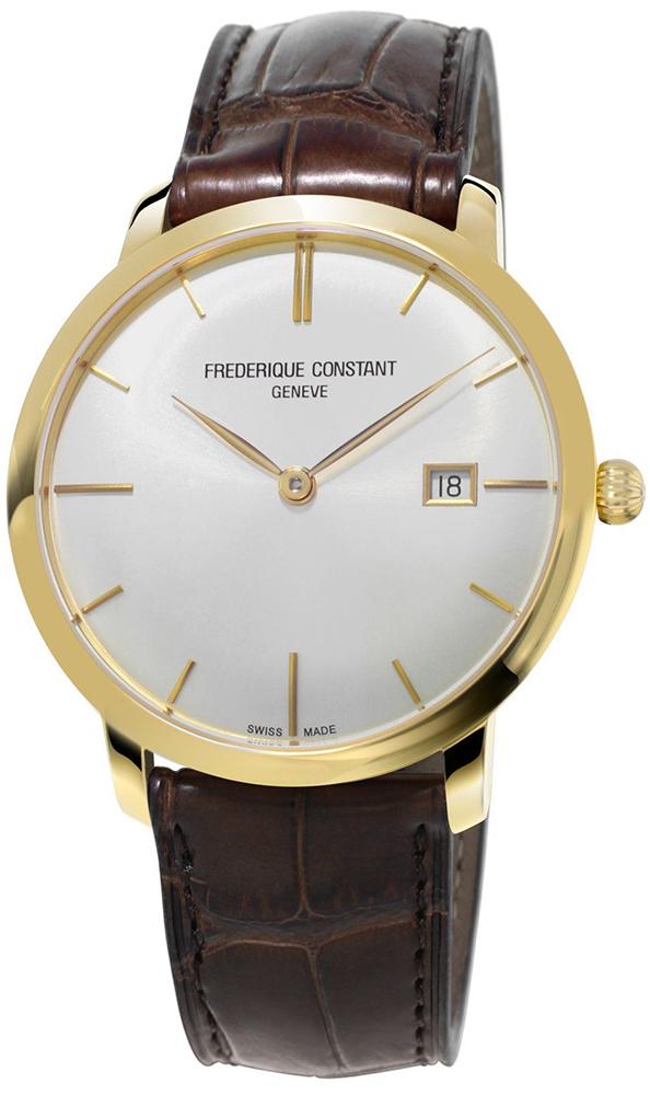 Frederique Constant FC-306V4S5 - zegarek męski