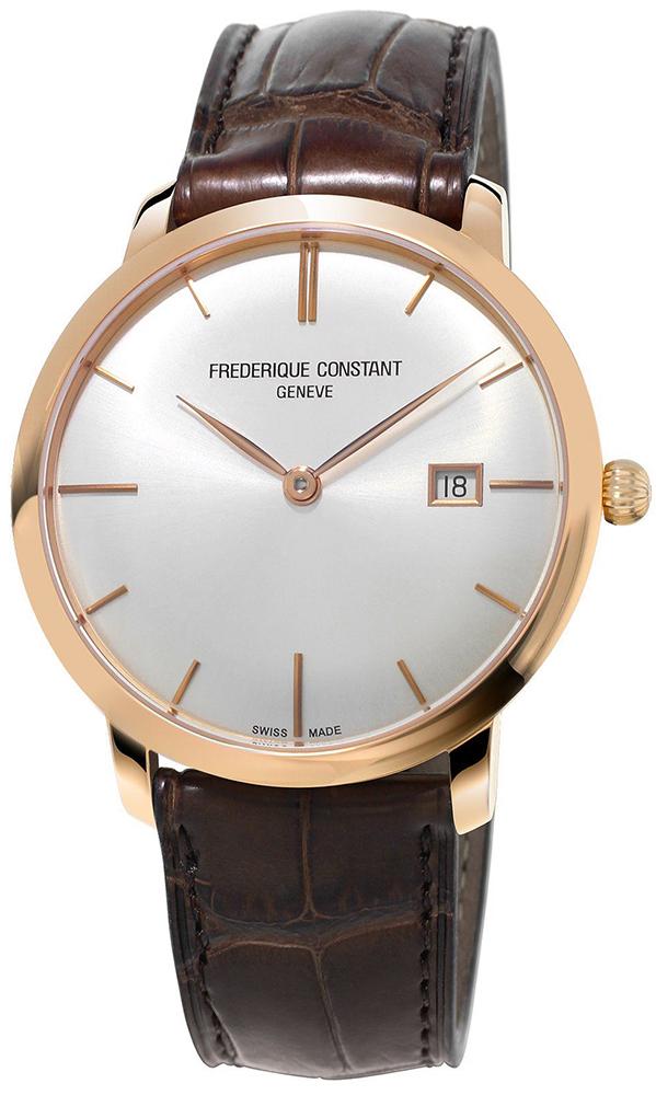 Frederique Constant FC-306V4S9 - zegarek męski