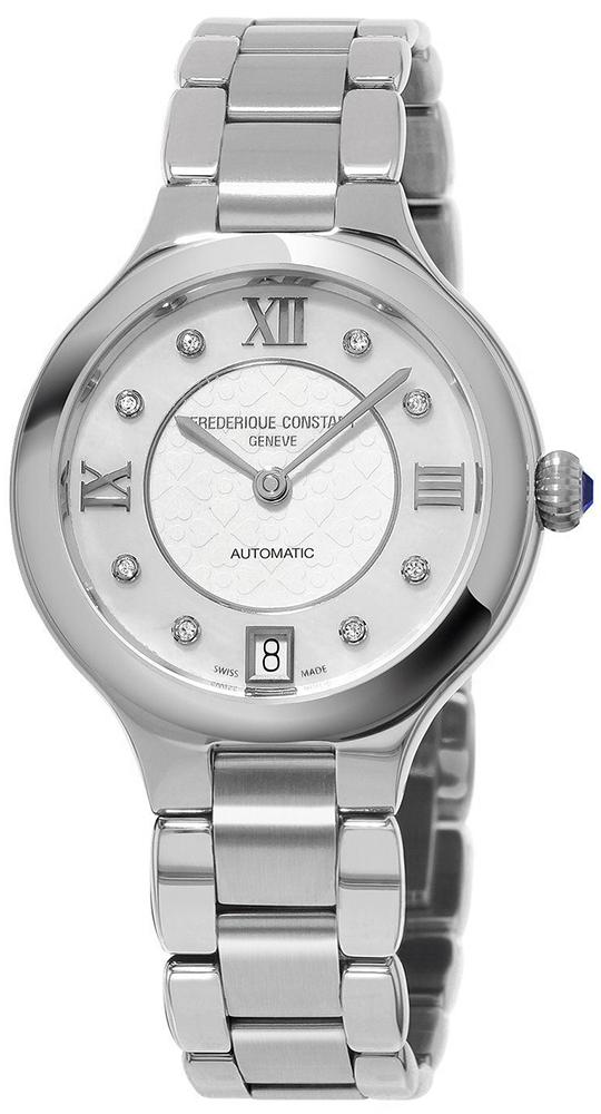 Frederique Constant FC-306WHD3ER6B - zegarek damski