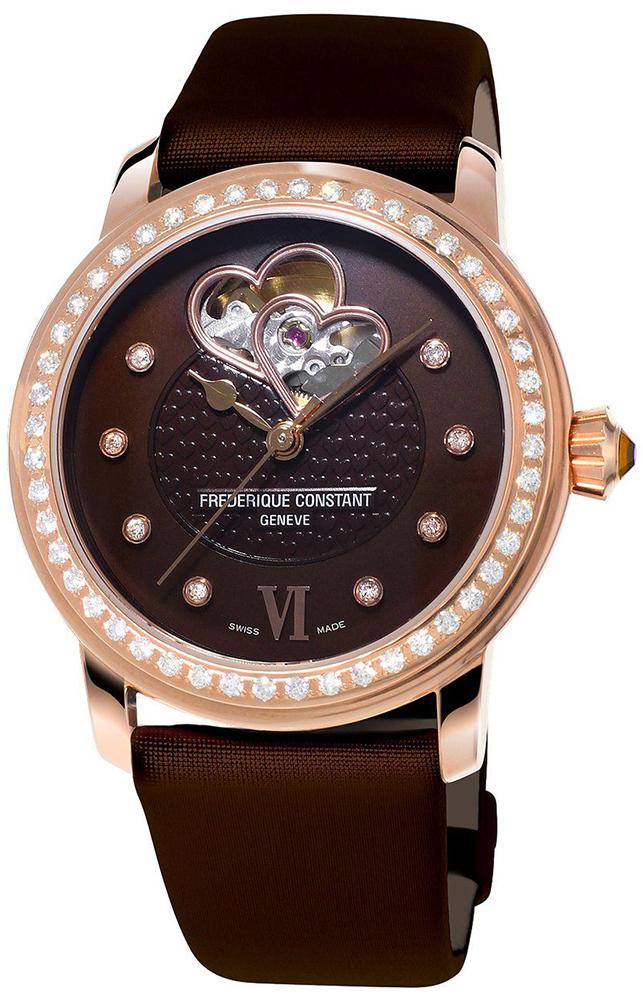 Frederique Constant FC-310CDHB2PD4 - zegarek damski