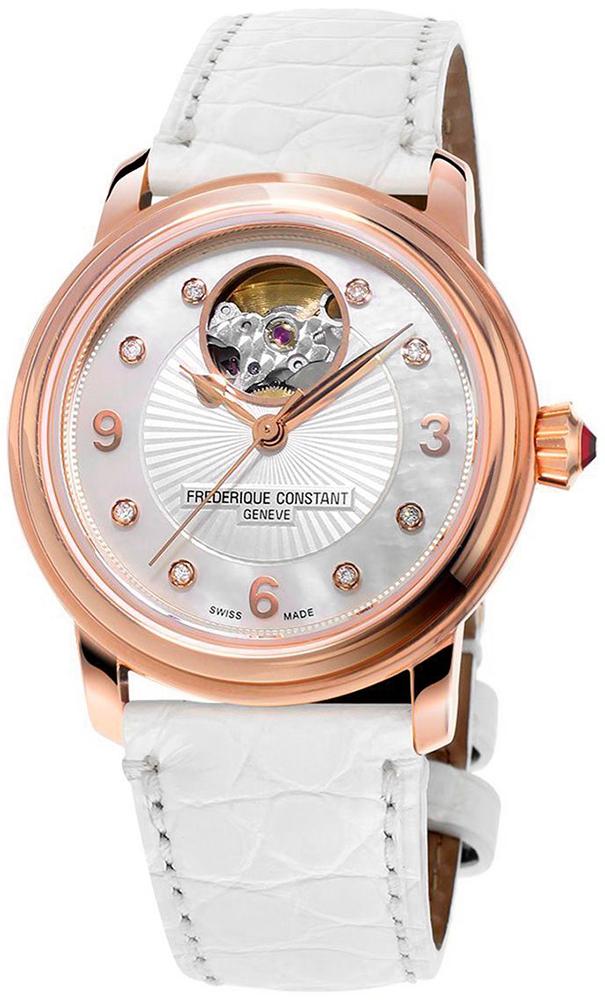 Frederique Constant FC-310HBAD2P4 - zegarek damski
