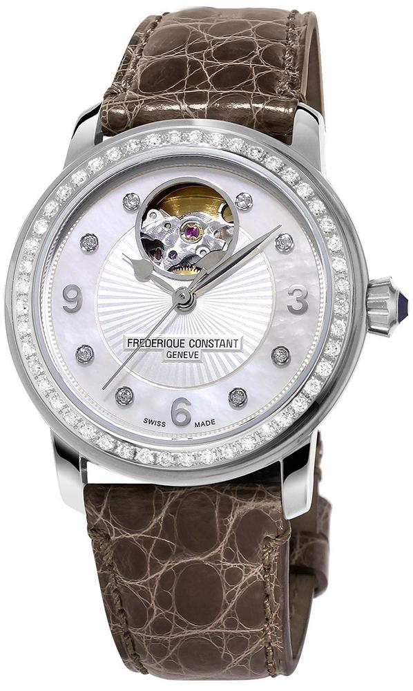 Frederique Constant FC-310HBAD2PD6 - zegarek damski