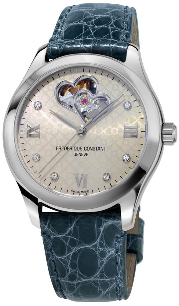 Frederique Constant FC-310LGDHB3B6 - zegarek damski