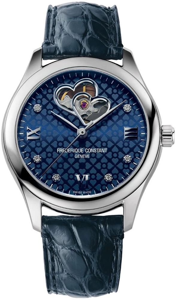 Frederique Constant FC-310NDHB3B6 - zegarek damski